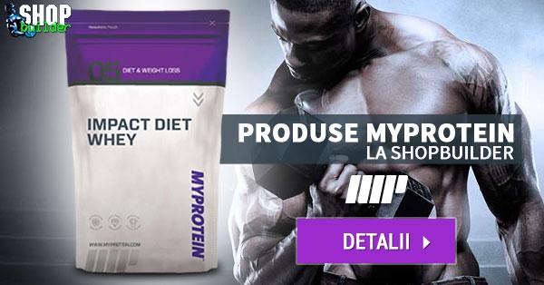 Produse Myprotein - Impact Diet Whey